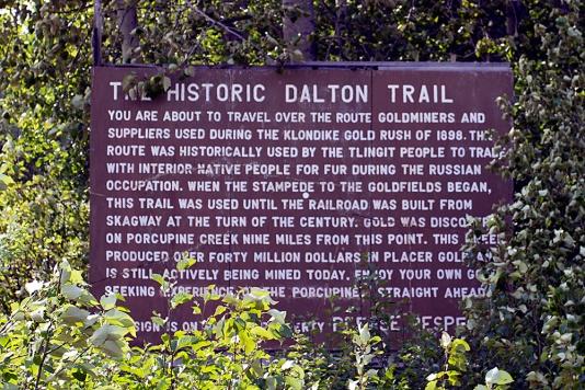 Dalton Trail