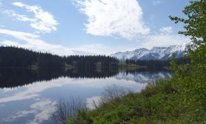 Mehan Lake