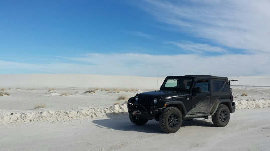 thejeep