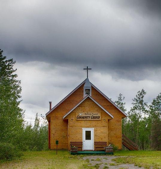 McCarthy Church