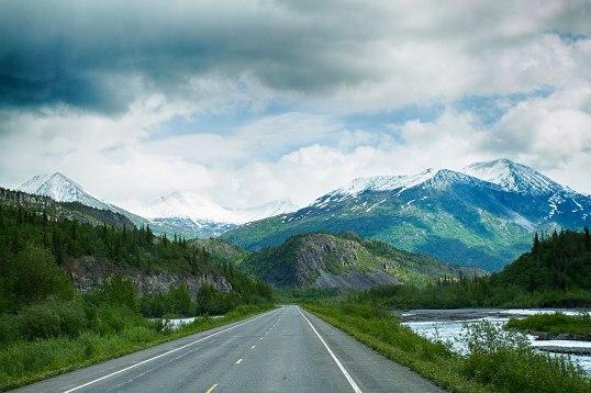 Edgarton highway
