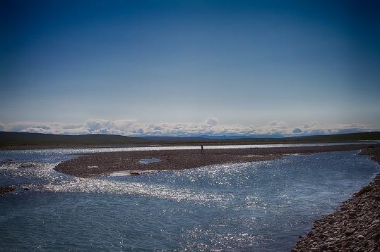 Sag River