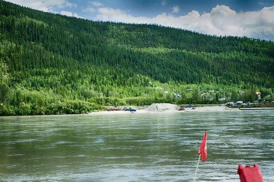 Dawson Ferry