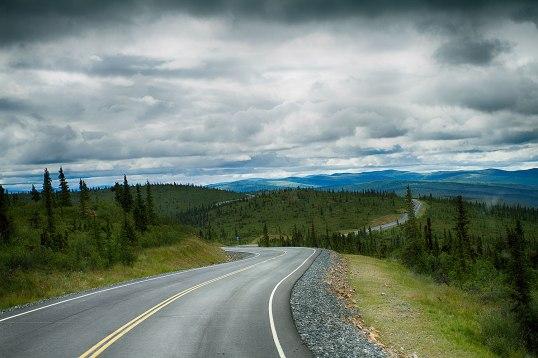 Boundary Road