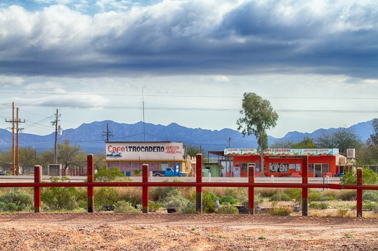 border stop